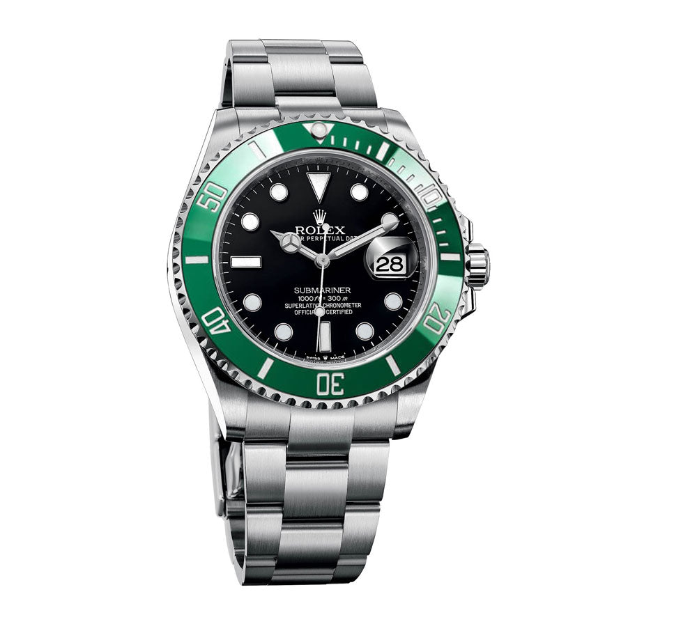 Rolex Submariner 126610LV prediction