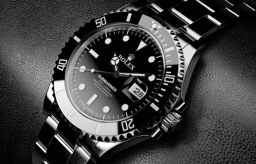 interesting facts about rolex