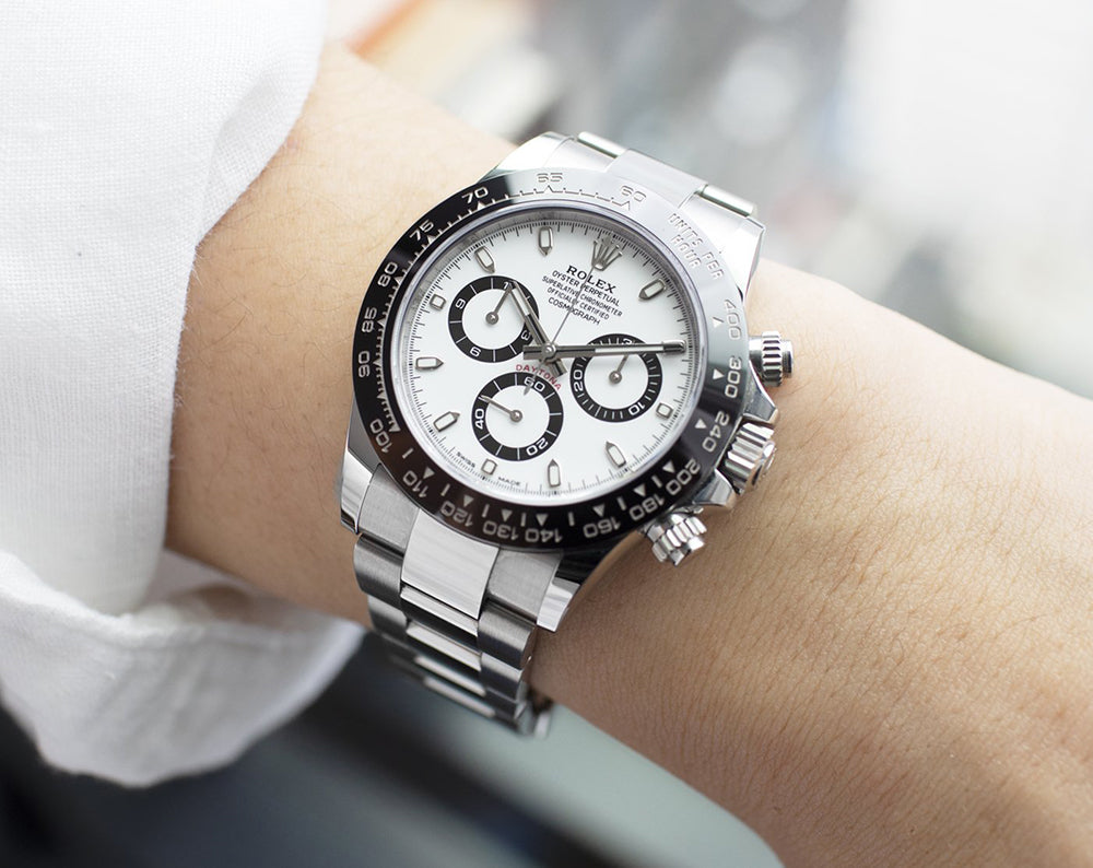 why to insure your watch