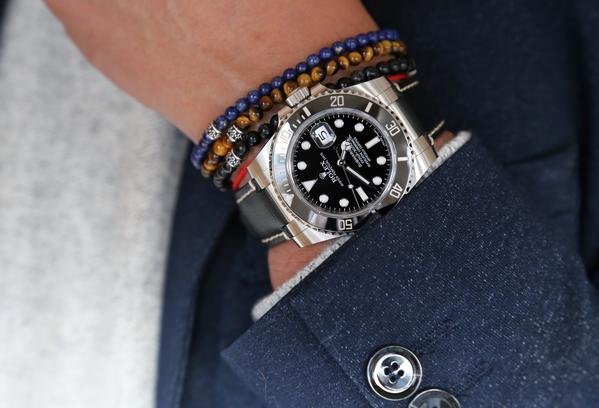 submariner watch band rolex