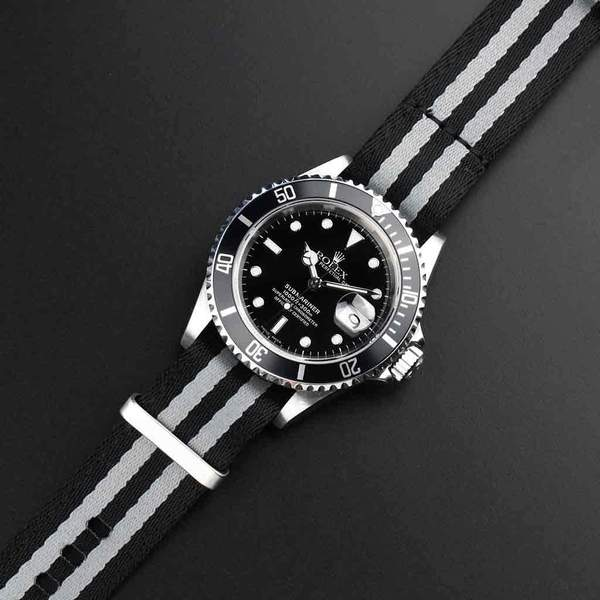 submariner watch bracelet