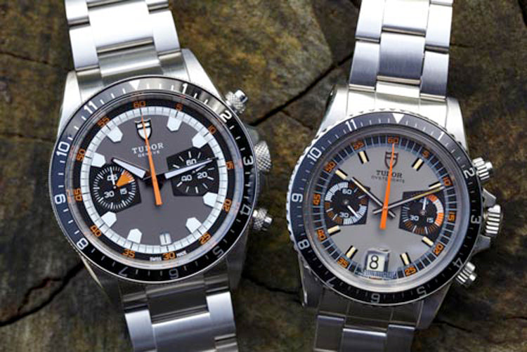 To Chronograph Or Not To Chronograph