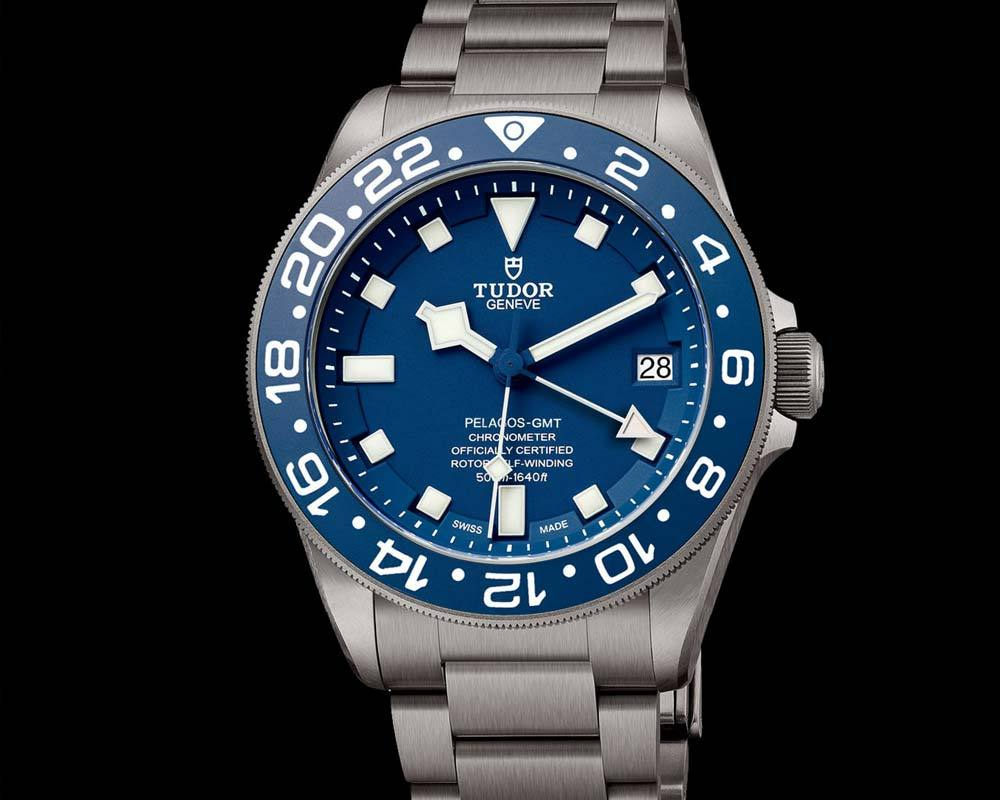 breaking news tudor new releases