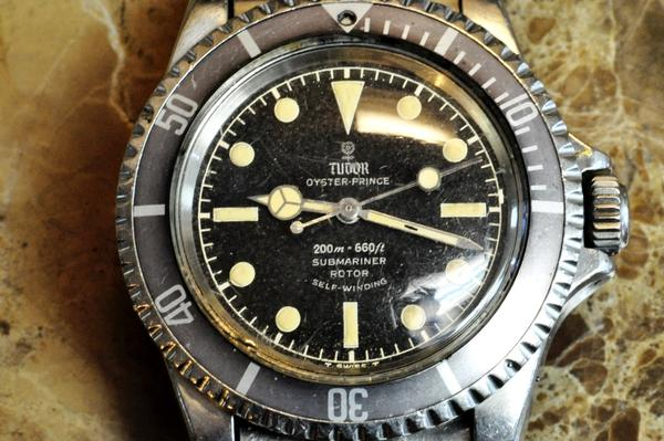 tudor watch oyster prince