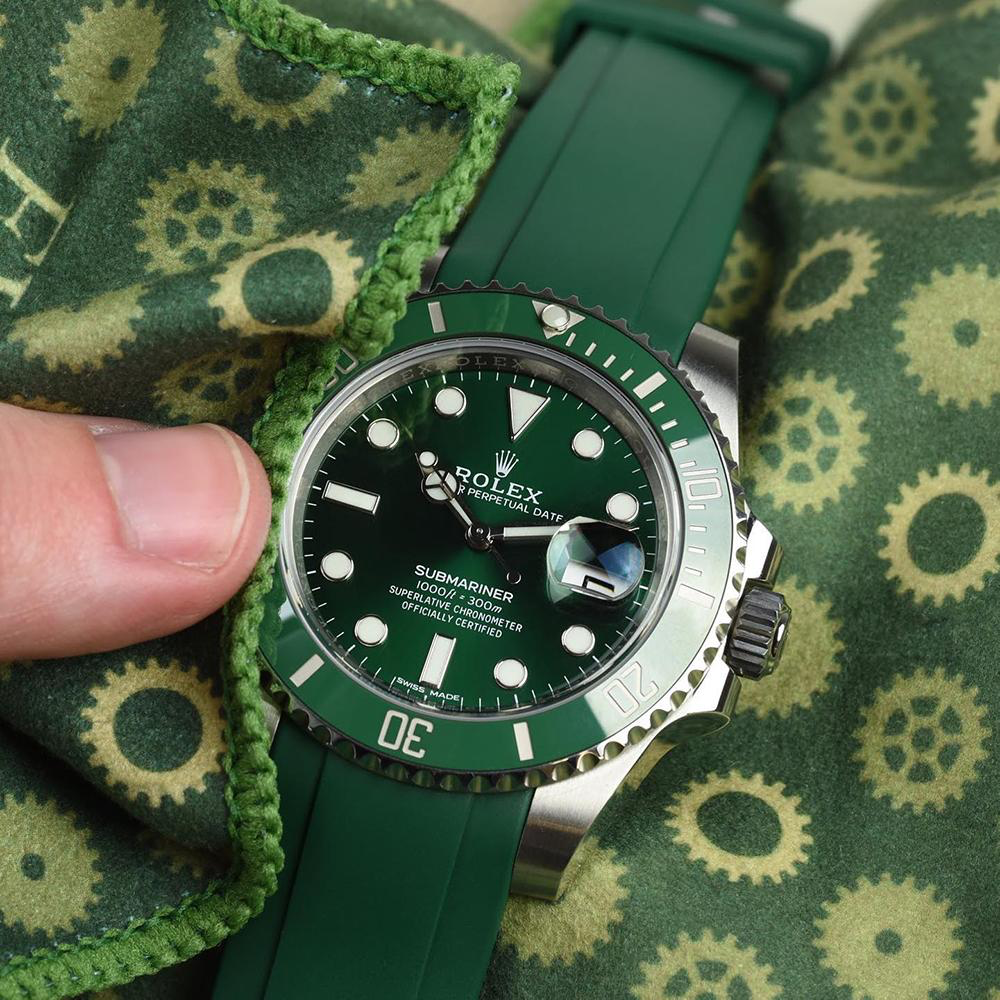 Four Things You MUST Do To Protect Your Rolex
