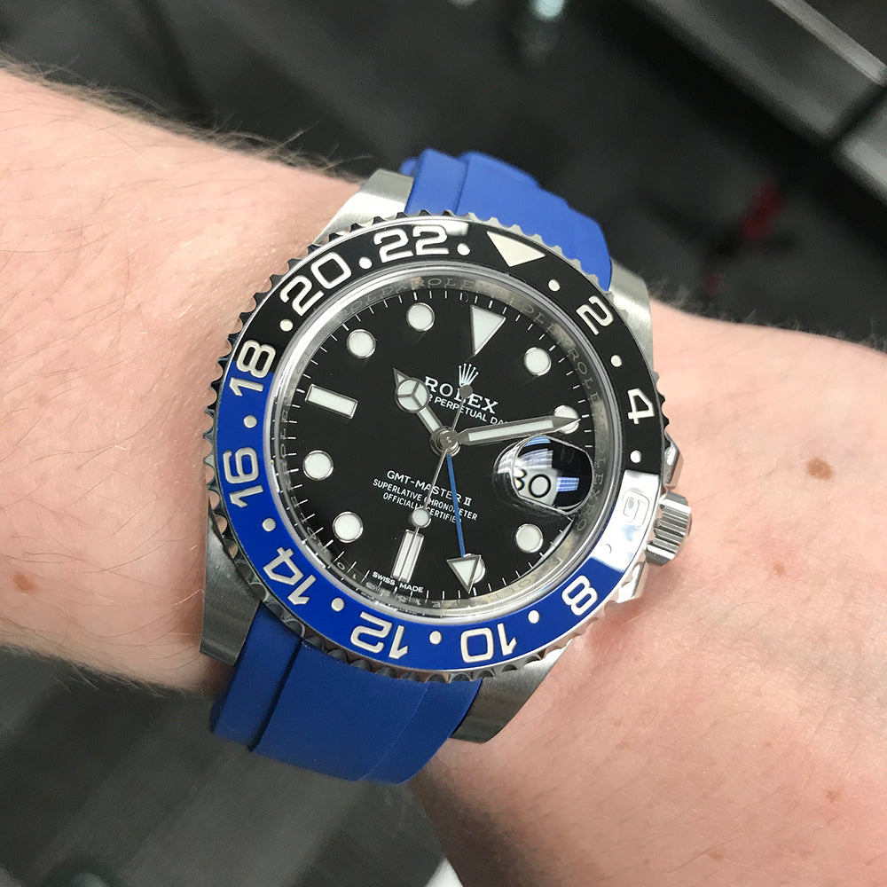 the rolex gmt