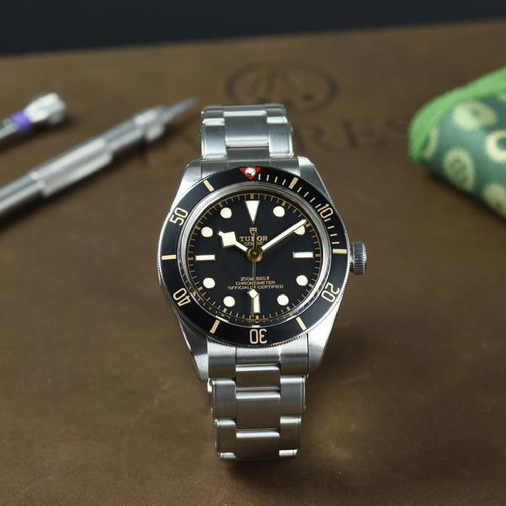 tudor heritage watch
