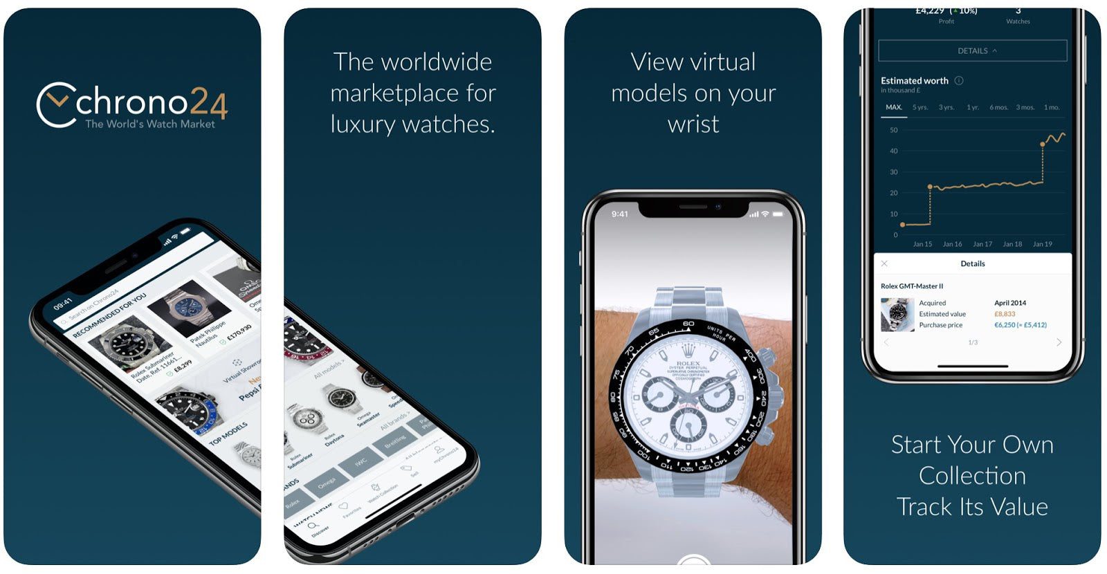 watch related apps we can't live without