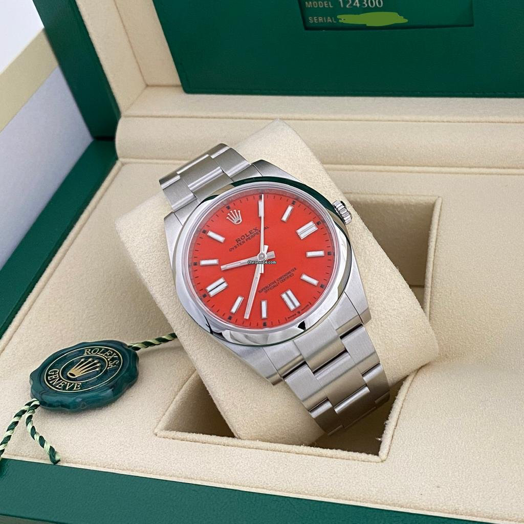 2020 rolex oyster perpetual