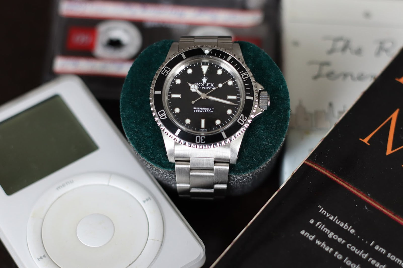 is a broken rolex worth anything or worth repairing?