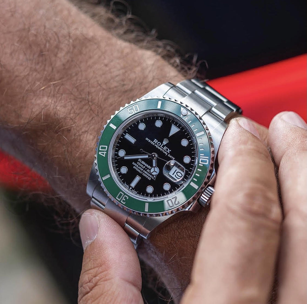 See The 2020 Rolex New Releases In The Wild On These 7 Instagram Accounts