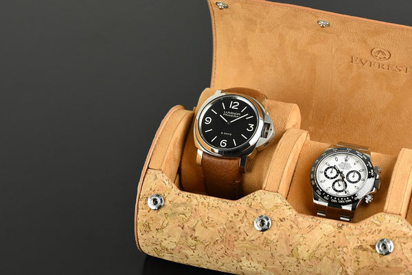 panerai watch storage