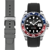 Rolex GMT Rubber watch strap