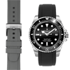 Rolex Sea Dweller Rubber watch straps  Edit alt text
