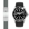 Rolex Sea Dweller rubber watch strap