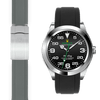 Rolex Air King rubber deployant watch strap
