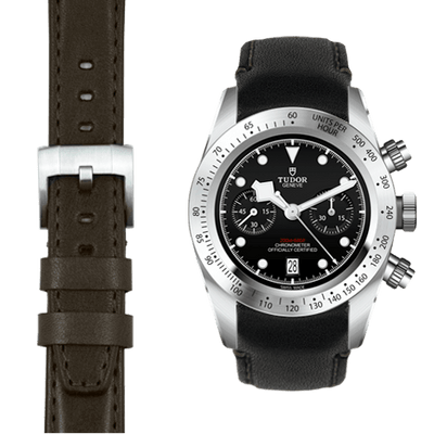 tudor chronograph watch band