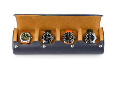 The Everest Watch Roll (4 watches)