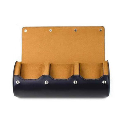 navy watch travel pouch case