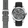 Rolex Oyster Perpetual rubber watch straps