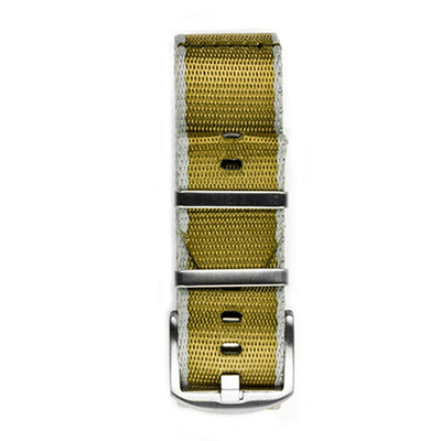 Nylon Watch Band for Watches with 22MM Lug Widths