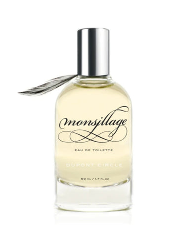 Dupont Circle - Eau de toilette Monsillage