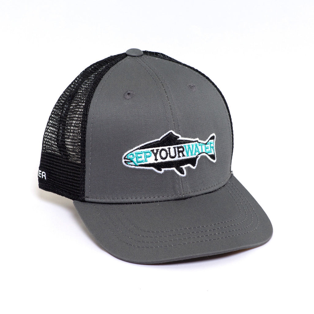 d3f2ceeab RepYourWater - Fishing - Hats Collection | Rep Your Water