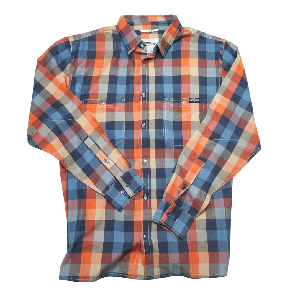 Bio Cotton Lightweight Flannels
