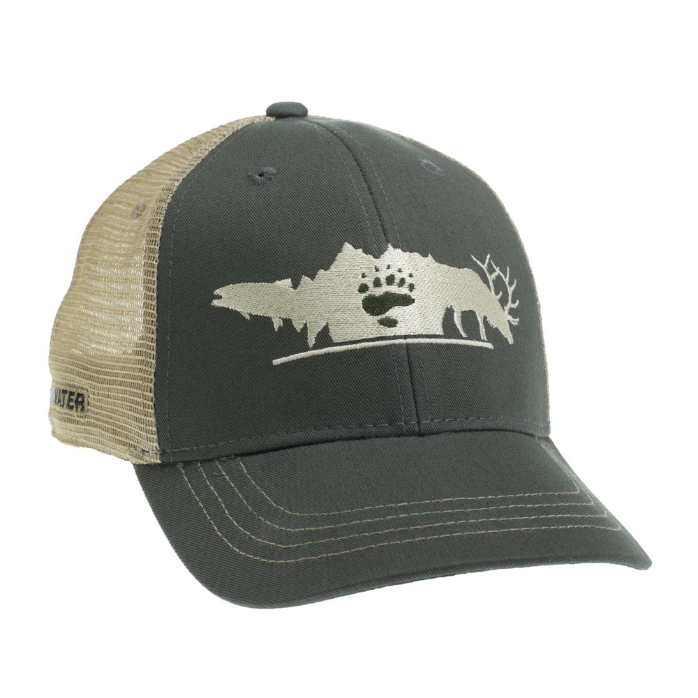 Backcountry Hunters and Anglers Hat 4185630c9fba