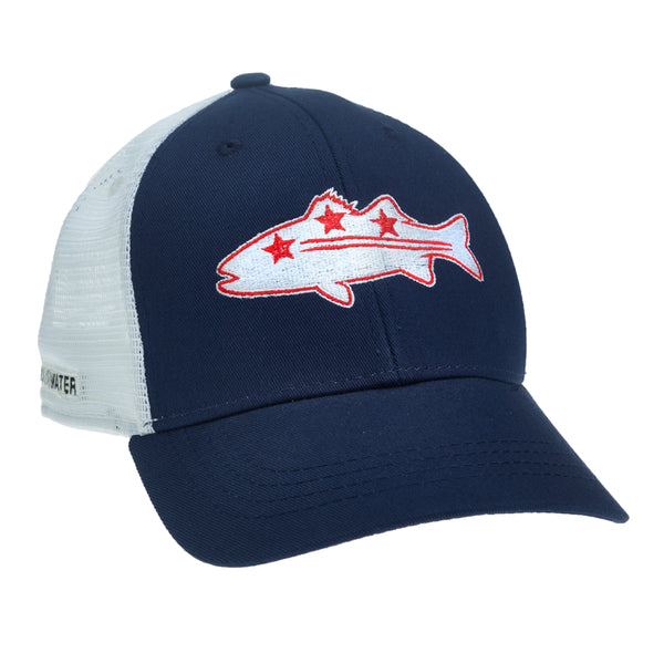 DC Striper Hat