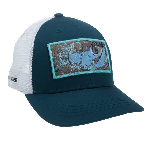 RYW x DeYoung Baby Tarpon Hat - Limited Edition