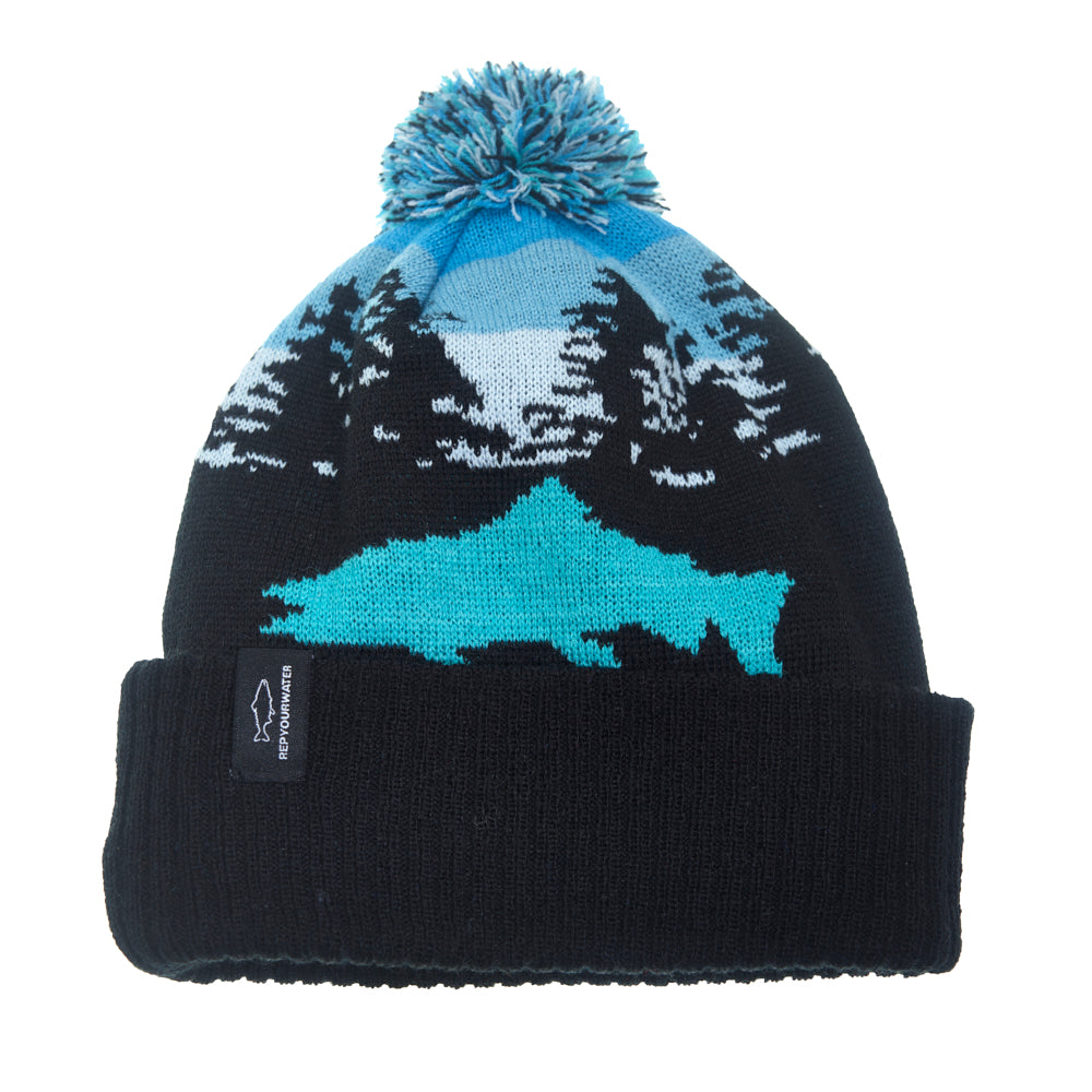 NEW! Explore Knit Hat