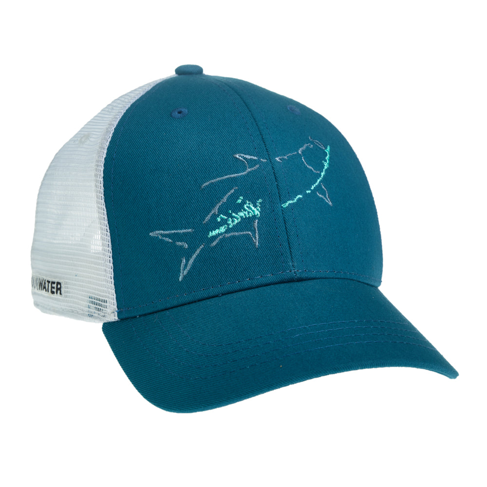 Keys Megalops Hat