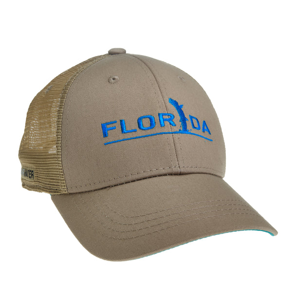 Florida Silver King Hat