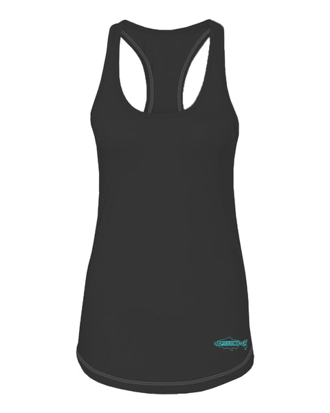 Fish Spine Women's Tank