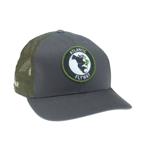 Atlantic Flyway Hat