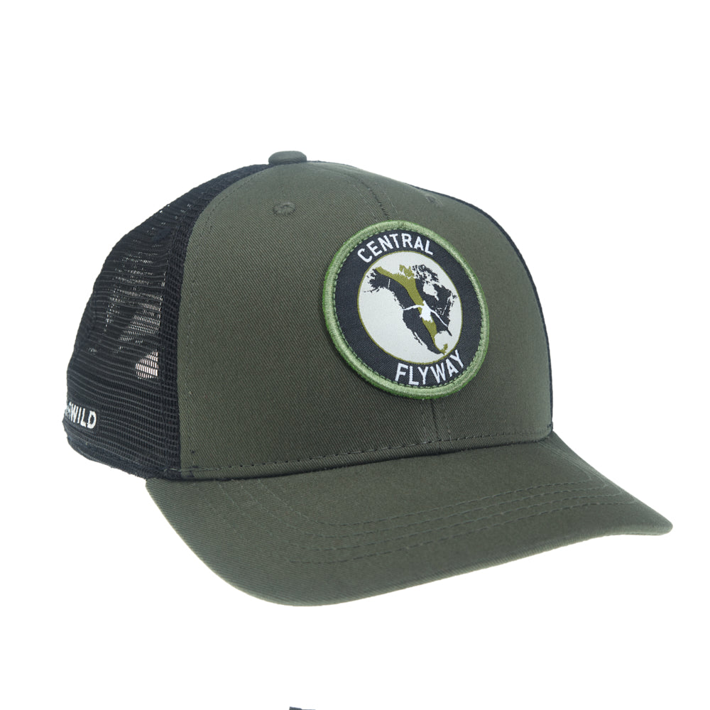 Central Flyway Hat