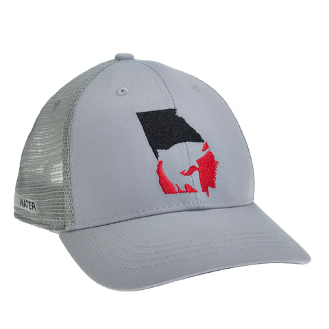 Georgia Trout 2.0 Hat