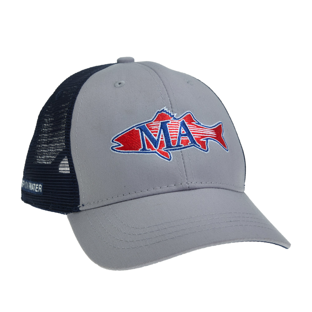 Massachusetts Hat