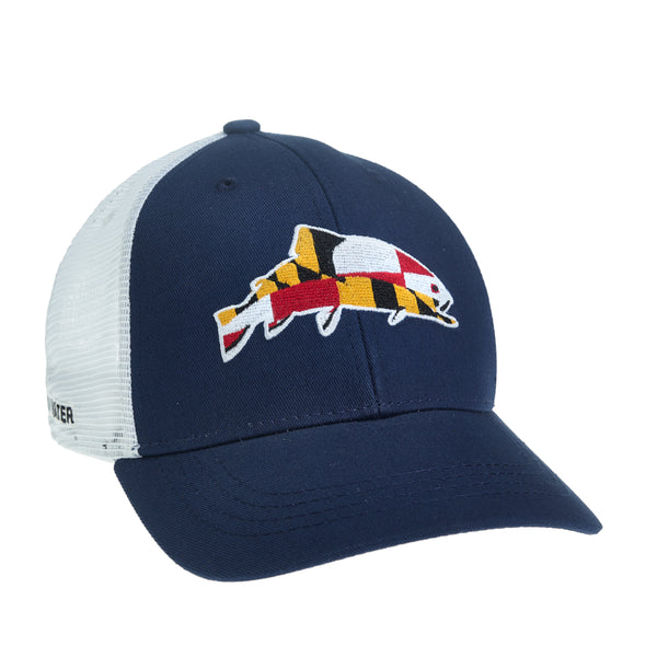 Maryland Trout 2.0 Hat