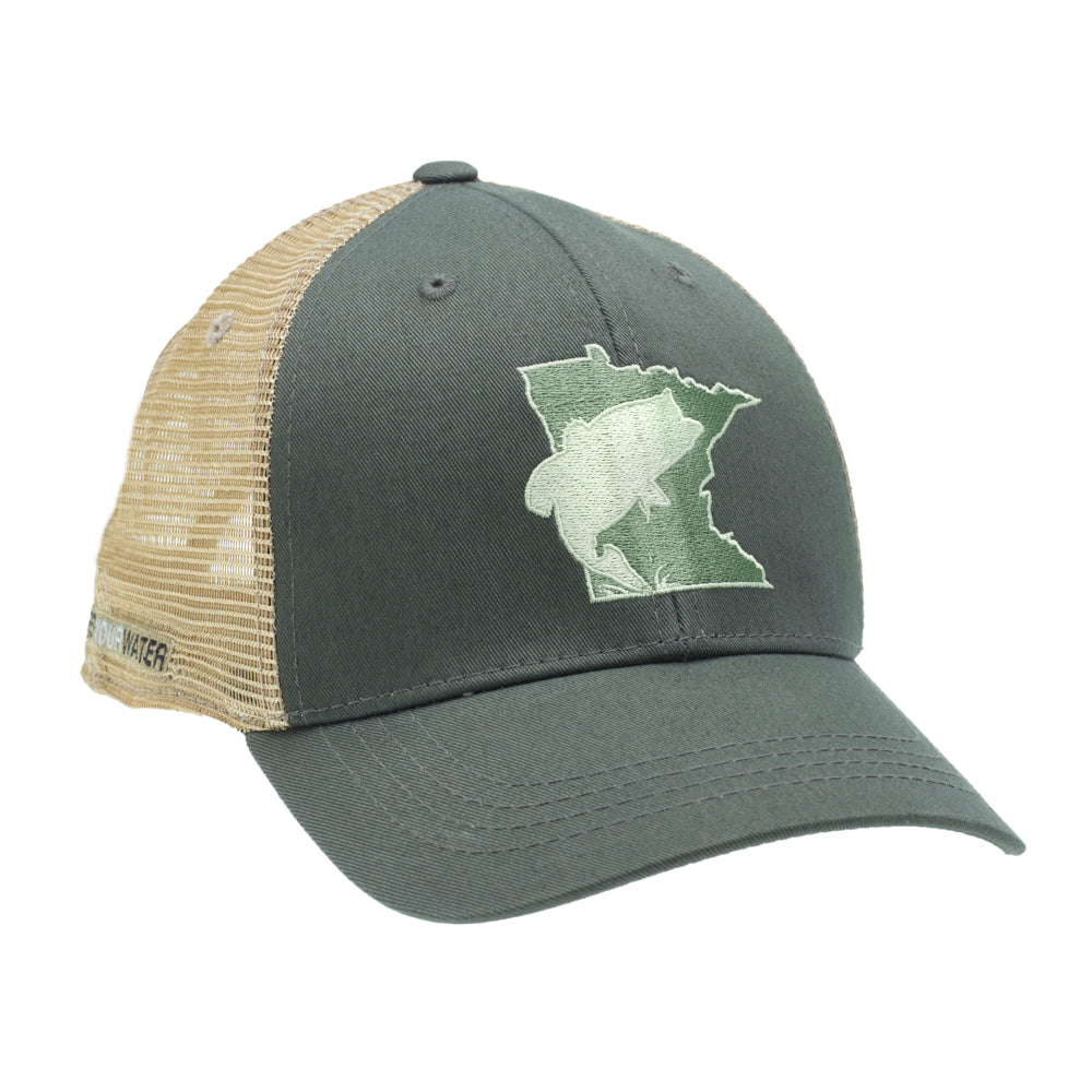 Minnesota Bass Hat