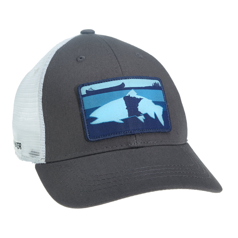 Minnesota Trout Hat