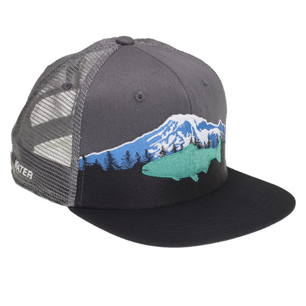 Mount Rainier Hat