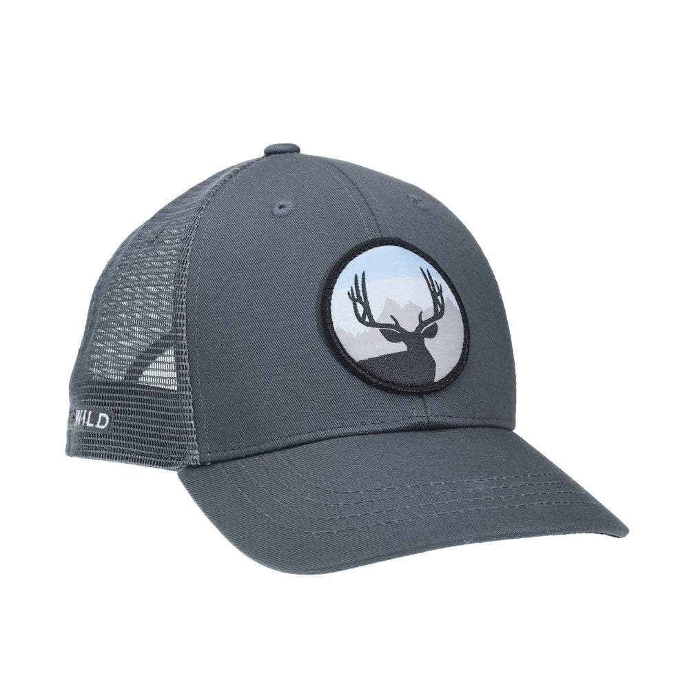 Muley Country Mesh Back Hat  52975809e66