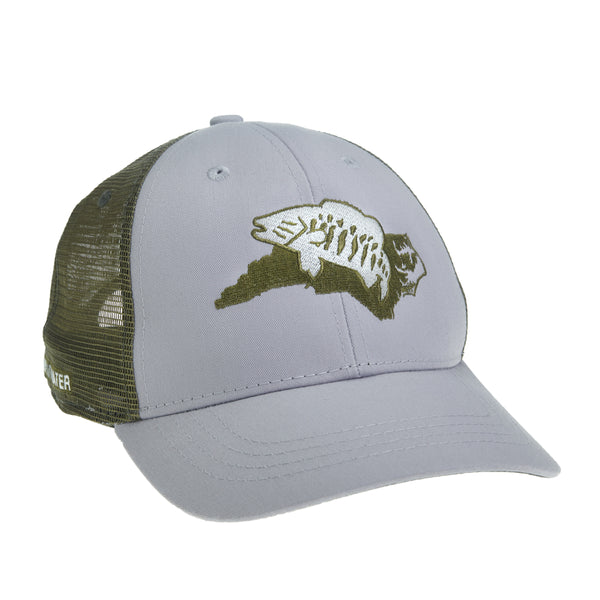 North Carolina Smallie Hat