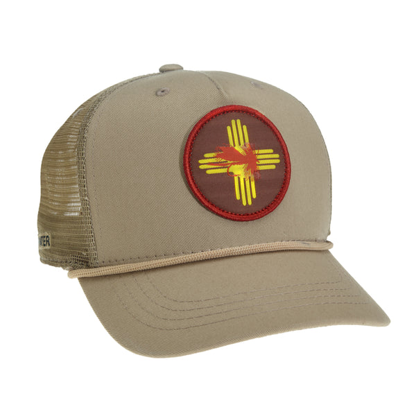 New Mexico Dry Fly 5-Panel Hat