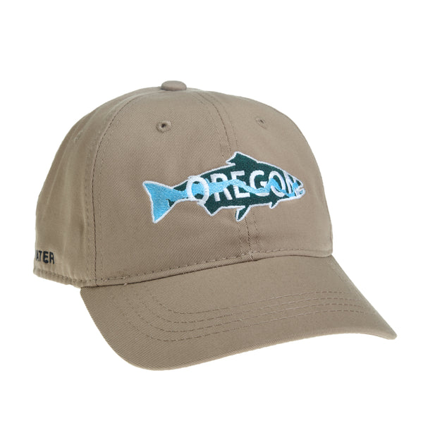 Oregon Unstructured Hat