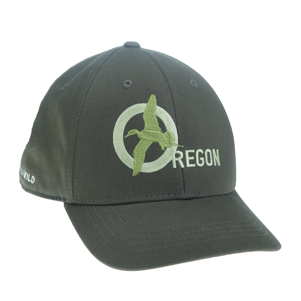 Oregon Waterfowl Hat