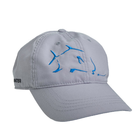 Minimalist Permit Unstructured Hat