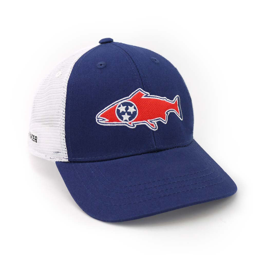 Tennessee Trout Hat